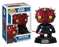 Funko Star Wars POP! Vinyl Bobble-Head Darth Maul 10 cm