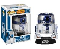 Funko Star Wars POP! Vinyl Bobble-Head R2-D2 10 cm