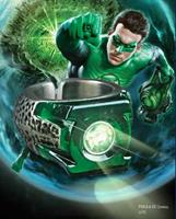 Noble Collection Green Lantern Movie Light-Up Ring