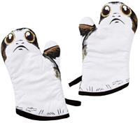 Funko Star Wars Episode VIII Oven Gloves Porgs