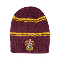 Cinereplicas Harry Potter Slouchy Beanie Gryffindor