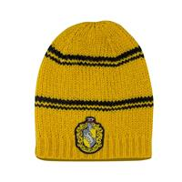 Cinereplicas Harry Potter Slouchy Beanie Hufflepuff