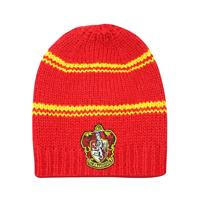 Cinereplicas Harry Potter Slouchy Beanie Gryffindor Red