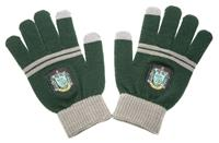 Cinereplicas Harry Potter E-Touch Gloves Slytherin