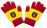 Cinereplicas Harry Potter E-Touch Gloves Gryffindor Red