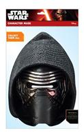 Maskarade Kylo Ren Star Wars VII - The Force Awakens masker