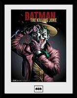 GYE Batman Framed Poster Killing Joke 45 x 34 cm