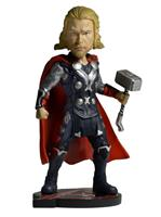 NECA Avengers Age of Ultron Head Knocker Extreme Bobble-Head Thor 18 cm