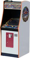 FREEing Namco - Arcade Machine Collection (GALAGA)