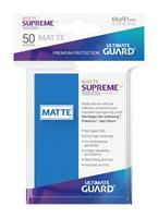 Ultimate Guard UG Supreme UX Sleeves Matte 50 bu