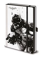 Pyramid International Batman Premium Notebook A5 Arctic