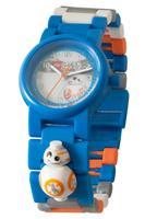 ClicTime Horloge  Star Wars: Bb-8