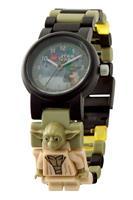 ClicTime Horloge LEGO Star Wars Yoda