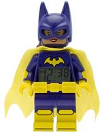 ClicTime The LEGO Batman Movie Alarm Clock Batgirl
