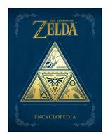 Dark Horse The Legend of Zelda Encyclopedia Hardcover