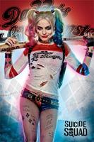 Pyramid International Suicide Squad Poster Pack Daddy's Lil Monster 61 x 91 cm (5)