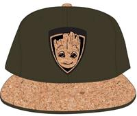 Bioworld EU Guardians of the Galaxy Vol. 2 Snap Back Cap Groot
