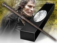 Noble Collection Harry Potter Wand Fenrir Greyback (Character-Edition)