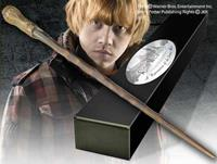 Noble Collection Harry Potter Wand Ron Weasley (Character-Edition)
