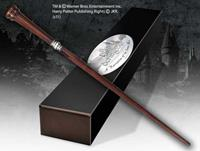 Noble Collection Harry Potter Wand Rufus Scrimgeour (Character-Edition)