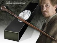 Noble Collection Harry Potter Wand Professor Remus Lupin (Character-Edition)