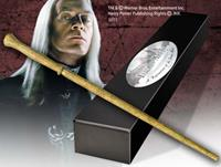 Noble Collection Harry Potter Wand Lucius Malfoy (Character-Edition)