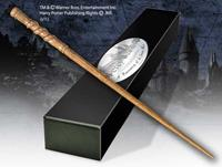 Noble Collection Harry Potter Wand Percy Weasley (Character-Edition)