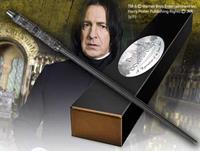 Noble Collection Harry Potter Wand Professor Severus Snape (Character-Edition)