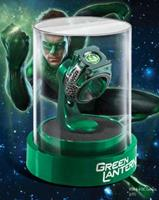 Noble Collection Green Lantern Movie Replica 1/1 Hal Jordan´s Ring