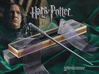 Noble Collection Harry Potter Wand Professor Snape