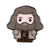 Carat Shop, The Harry Potter Cutie Collection Pin Badge Hagrid