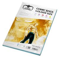 Ultimate Guard Comic Bags Golden Size (100)