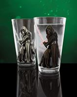 Paladone Products Star Wars Episode VIII Colour Changing Glass Kylo Ren