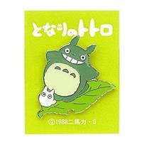 Benelic My Neighbor Totoro Pin Badge Totoro