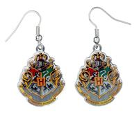 Carat Shop, The Harry Potter Dobby the Hogwarts Crest (silver plated)