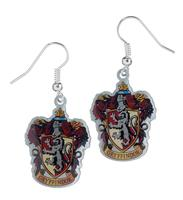 Carat Shop, The Harry Potter Dobby the Gryffindor Crest (silver plated)