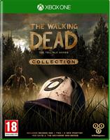Telltale The Walking Dead: The  Series Collection