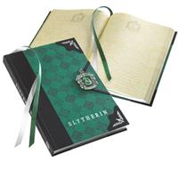 Noble Collection Harry Potter Slytherin Journal
