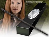 Noble Collection Harry Potter Wand Ginny Weasley (Character-Edition)