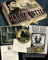 Noble Collection Harry Potter Artefact Box Harry Potter
