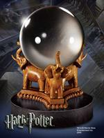 Noble Collection Harry Potter Replica The Divination Crystal Ball 13 cm