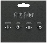 Harry Potter Spell Beads
