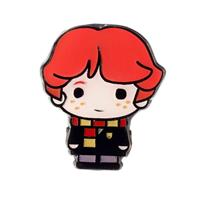 Carat Shop, The Harry Potter Cutie Collection Pin Badge Ron Weasley