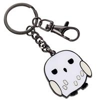 Carat Shop, The Harry Potter Cutie Collection Keychain Hedwig (silver plated)
