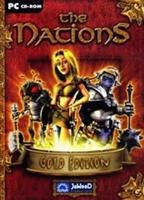 Jo Wood The Nations Gold Edition