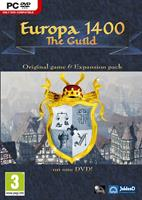 Jo Wood Europa 1400 The Guild + Expansion Pack