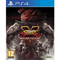 Capcom Street Fighter V Arcade Edition