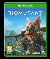 Nordic Games Biomutant