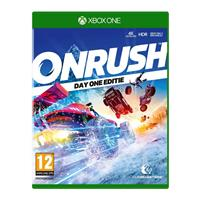 Codemasters Onrush Day One Edition