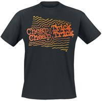 Cheap Trick Squiggle T-Shirt M